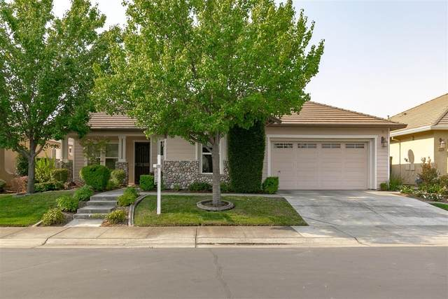 2718 Ingleton Lane, Sacramento, CA 95835 (MLS #20052411) :: Dominic Brandon and Team