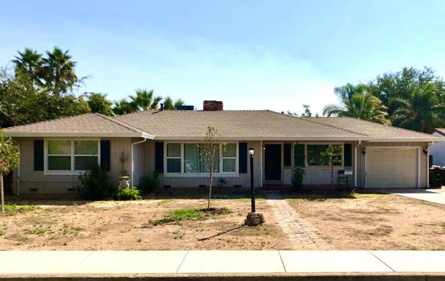 352 Linden Avenue, Gustine, CA 95322 (MLS #20052730) :: Keller Williams Realty