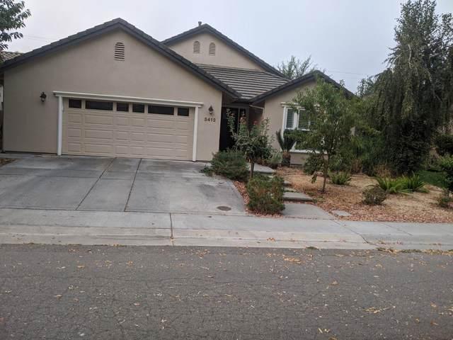 3412 Mono Place, Davis, CA 95618 (MLS #20053142) :: Keller Williams Realty