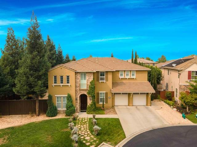 3955 Crystal Downs Court, Roseville, CA 95747 (MLS #20053301) :: Keller Williams Realty