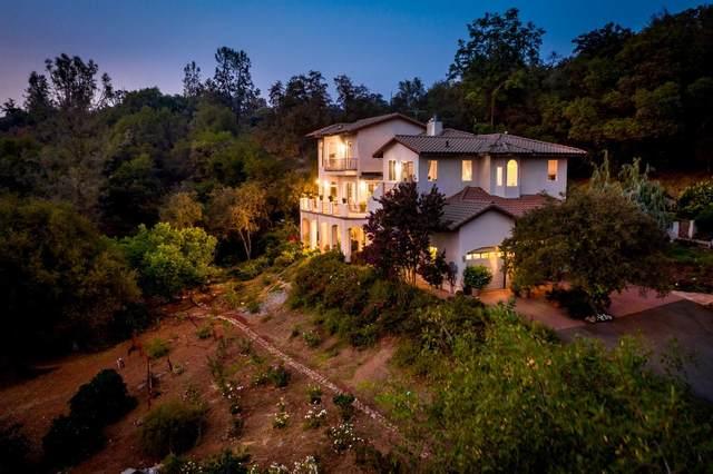 4350 Pleasant Hill Road, Lincoln, CA 95648 (MLS #20053390) :: Heidi Phong Real Estate Team