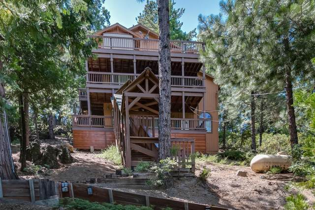 29444 Old Mono Rd, Long Barn, CA 95335 (MLS #20053600) :: Dominic Brandon and Team
