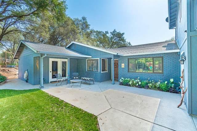 4661 Doe Street, Shingle Springs, CA 95682 (MLS #20053659) :: REMAX Executive