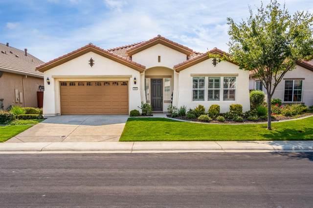 2083 Enzie Lane, Roseville, CA 95747 (MLS #20054088) :: Keller Williams - The Rachel Adams Lee Group