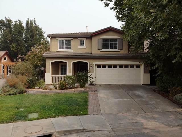 1061 Trinita Terrace, Davis, CA 95618 (MLS #20054329) :: REMAX Executive