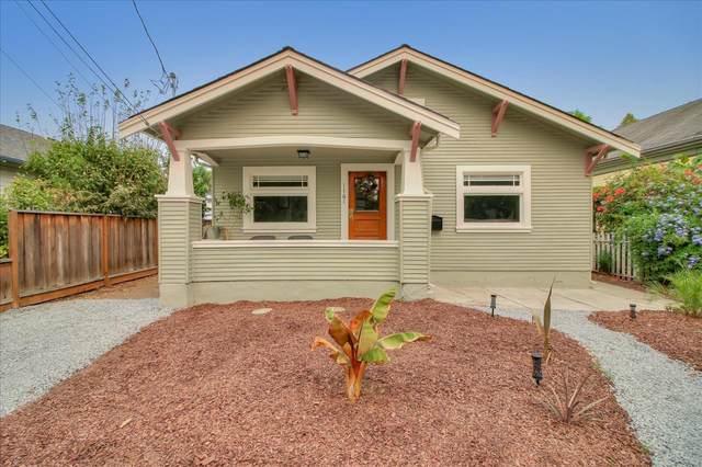 1161 Monroe Street, Santa Clara, CA 95050 (MLS #20054492) :: Dominic Brandon and Team