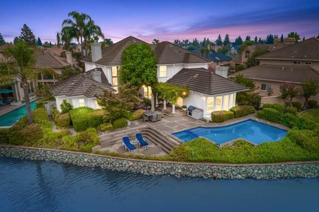 6 Still Shore Court, Sacramento, CA 95831 (MLS #20054503) :: Keller Williams - The Rachel Adams Lee Group