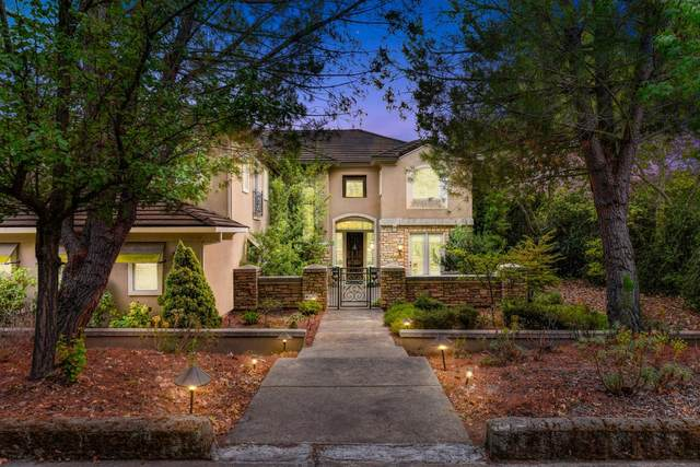 8700 Noland Lane, Fair Oaks, CA 95628 (MLS #20054731) :: The Merlino Home Team