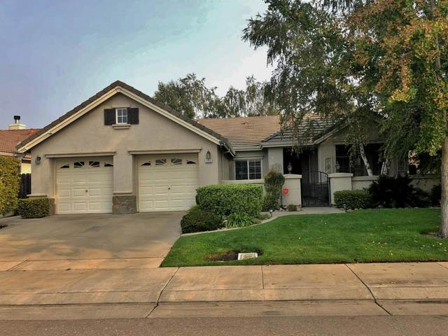 1723 Orvis Drive, Stockton, CA 95209 (MLS #20054897) :: Keller Williams - The Rachel Adams Lee Group