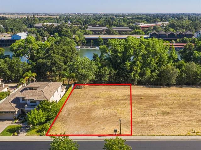 868 River Crest Drive, West Sacramento, CA 95605 (MLS #20054929) :: Keller Williams Realty