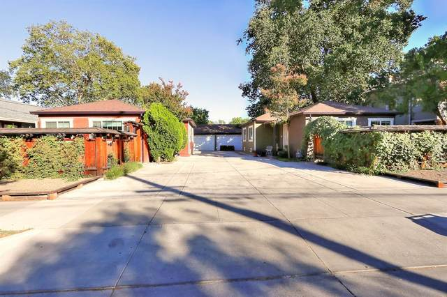 2621-2627 28th Street, Sacramento, CA 95818 (MLS #20054950) :: The Merlino Home Team