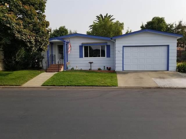 22 Hancock Drive, Roseville, CA 95678 (MLS #20055171) :: REMAX Executive