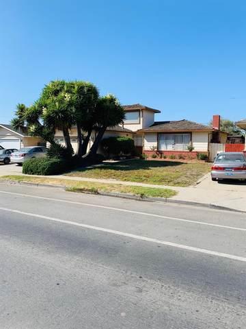 1135 John, Salinas, CA 93905 (MLS #20055318) :: Keller Williams Realty
