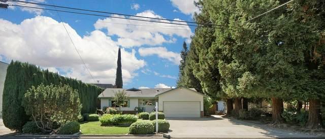18884 Grace Street, Linden, CA 95236 (MLS #20055481) :: Dominic Brandon and Team