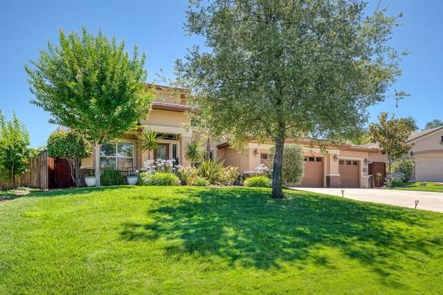 15468 Feathery Court, Rancho Murieta, CA 95683 (MLS #20055635) :: Keller Williams - The Rachel Adams Lee Group