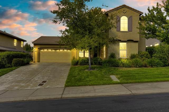 2086 Beckett Drive, El Dorado Hills, CA 95762 (MLS #20055676) :: REMAX Executive