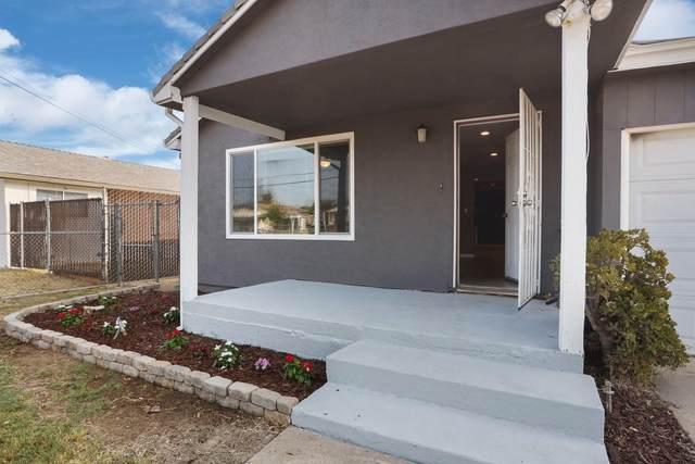 640 N Oro Avenue, Stockton, CA 95215 (MLS #20056000) :: The Merlino Home Team