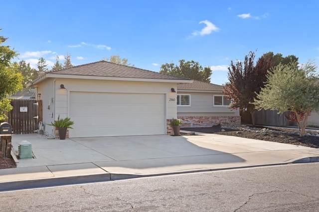 2160 Julie Avenue, Turlock, CA 95382 (MLS #20056866) :: The MacDonald Group at PMZ Real Estate