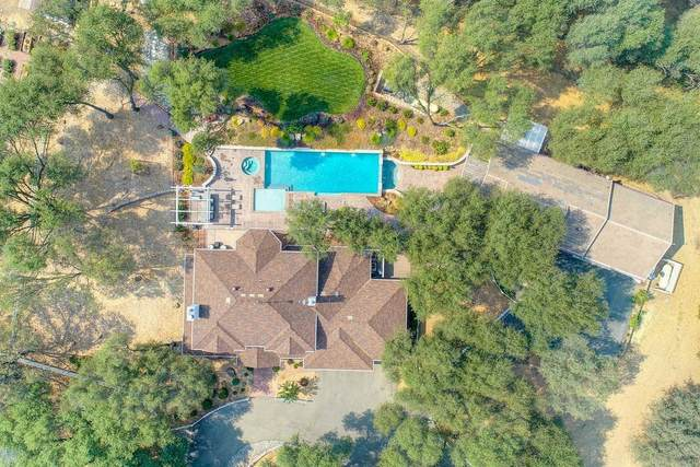 2840 Countryside Drive, Placerville, CA 95667 (MLS #20057160) :: Keller Williams Realty