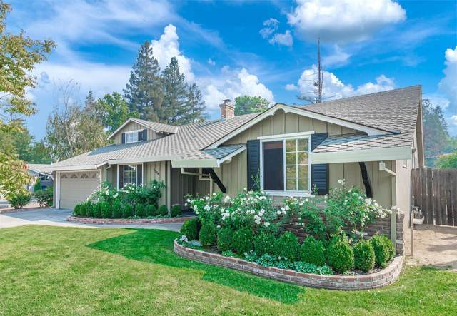 1304 Fitch Way, Sacramento, CA 95864 (MLS #20057168) :: The MacDonald Group at PMZ Real Estate