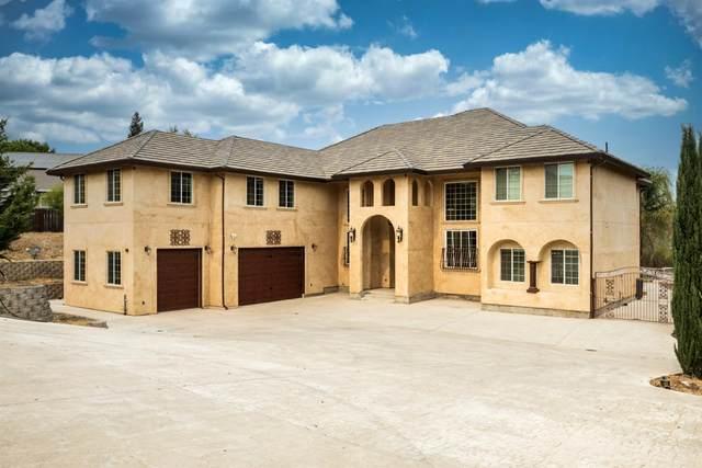 2695 Vista Del Lago, Valley Springs, CA 95252 (MLS #20057253) :: Paul Lopez Real Estate
