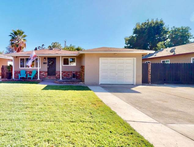 126 N E Washington Street, Ripon, CA 95366 (MLS #20057258) :: 3 Step Realty Group