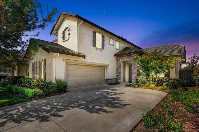 1672 Bayer Court, Folsom, CA 95630 (MLS #20057589) :: The MacDonald Group at PMZ Real Estate