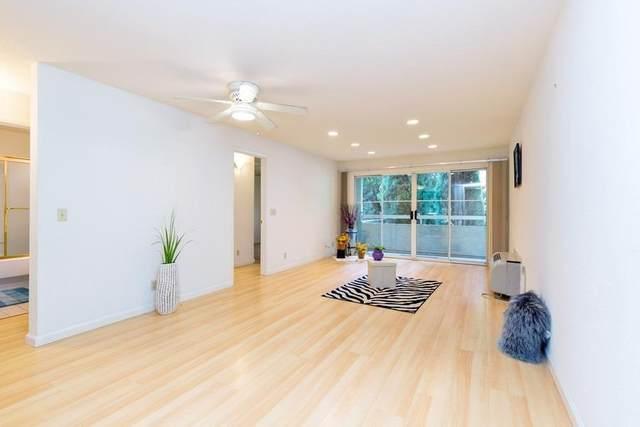 1024 P Street #1, Sacramento, CA 95814 (MLS #20057811) :: Heidi Phong Real Estate Team