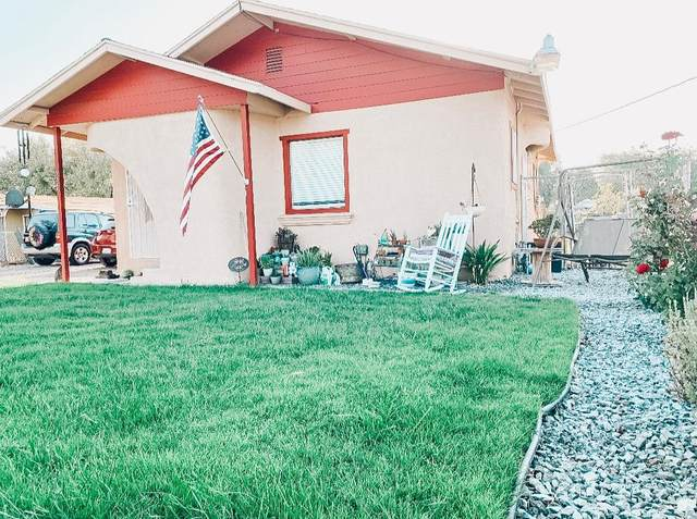 9885 S.Lockhart Rd, French Camp, CA 95231 (MLS #20058051) :: Dominic Brandon and Team