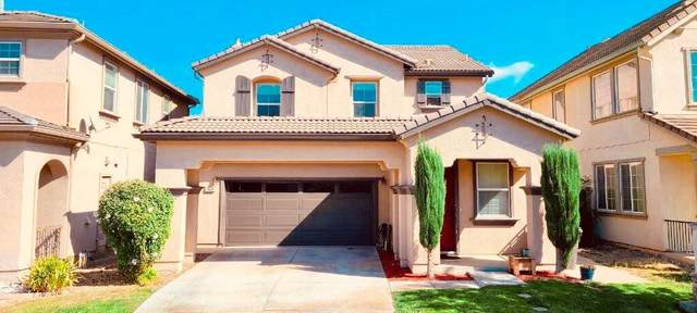 17426 Mill Stone Way, Lathrop, CA 95330 (MLS #20058063) :: 3 Step Realty Group