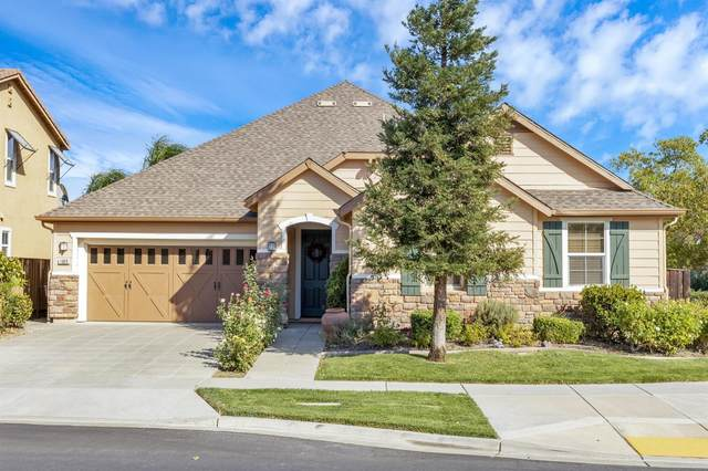 1809 Campos Avenue, Woodland, CA 95776 (MLS #20058067) :: 3 Step Realty Group