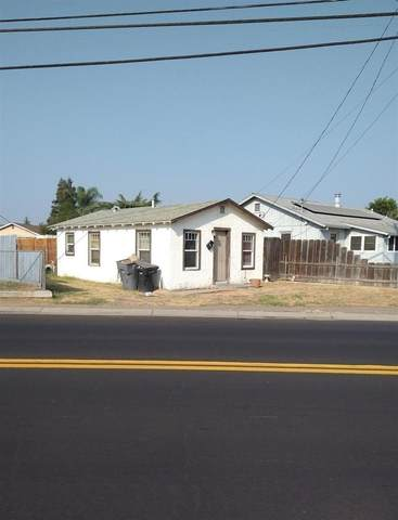 2278 Main Street, Escalon, CA 95320 (#20058133) :: The Lucas Group