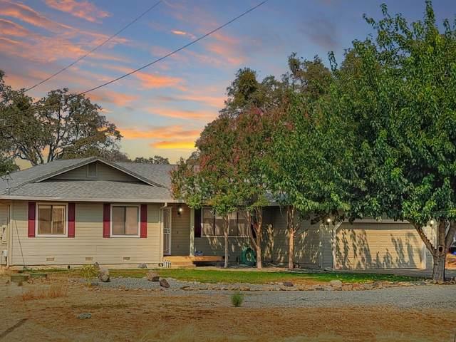 6696 Baldwin Street, Valley Springs, CA 95252 (MLS #20058138) :: Keller Williams - The Rachel Adams Lee Group