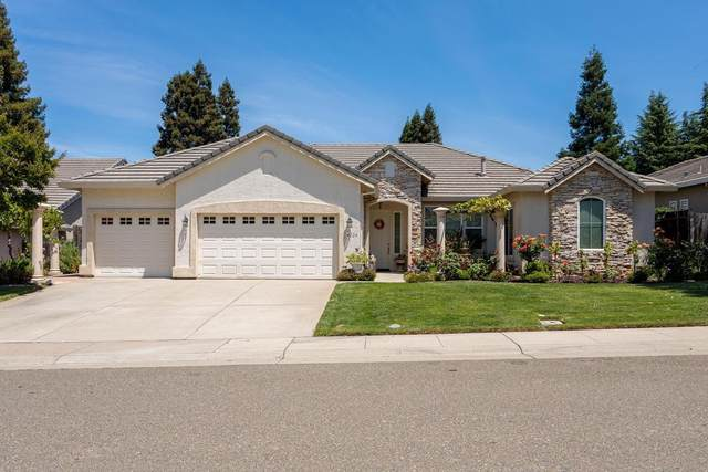 4224 Tyrone Way, Carmichael, CA 95608 (MLS #20058205) :: Keller Williams - The Rachel Adams Lee Group