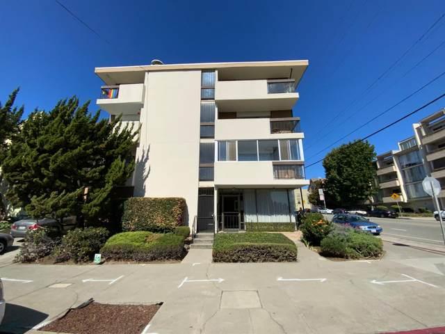 4099 Howe St. #104, Oakland, CA 94611 (MLS #20058348) :: Keller Williams - The Rachel Adams Lee Group
