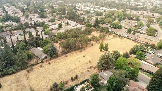 0 Wachtel Way, Citrus Heights, CA 95610 (MLS #20058712) :: The Merlino Home Team