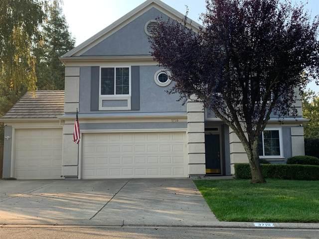 3710 Winlock Way, El Dorado Hills, CA 95762 (MLS #20058802) :: The Merlino Home Team