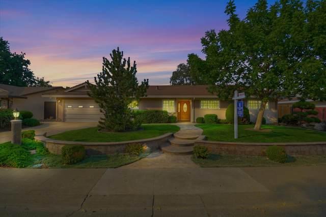 8913 Grovetree Way, Elk Grove, CA 95624 (MLS #20058809) :: The Merlino Home Team