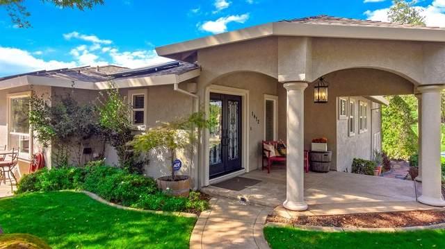 1612 Francisco Drive, El Dorado Hills, CA 95762 (MLS #20058859) :: Keller Williams - The Rachel Adams Lee Group