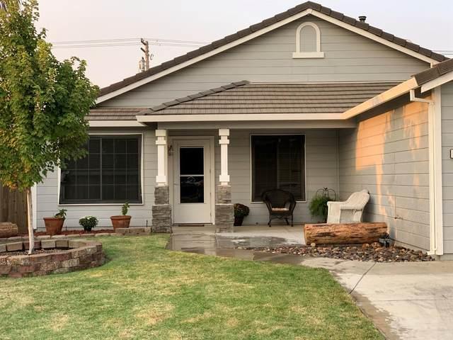 5117 San Michele Drive, Salida, CA 95368 (MLS #20058863) :: 3 Step Realty Group