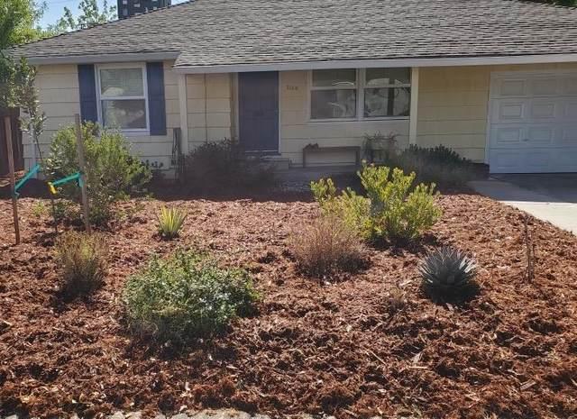 2180 Irvin Way, Sacramento, CA 95822 (MLS #20059144) :: Keller Williams - The Rachel Adams Lee Group