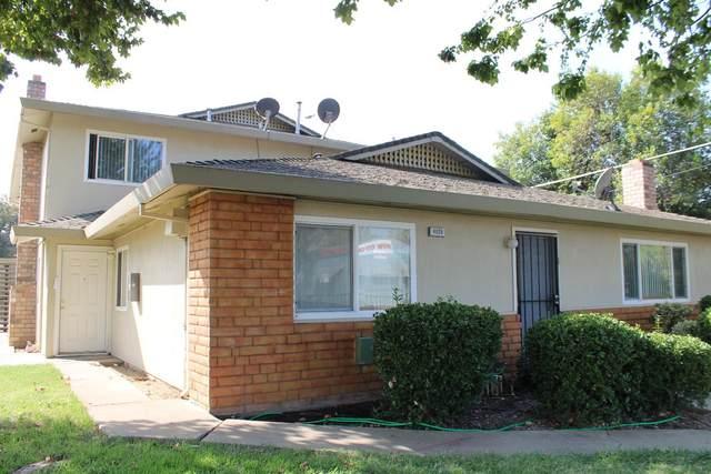 4028 Fruitridge Road, Sacramento, CA 95820 (MLS #20060232) :: Dominic Brandon and Team