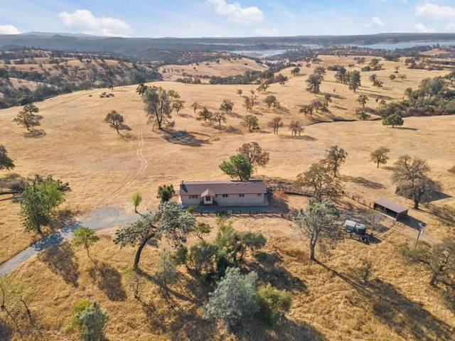 4974 Camanche Parkway, Ione, CA 95640 (MLS #20060397) :: The Merlino Home Team