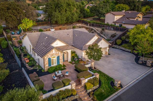 4021 Morningview Way, El Dorado Hills, CA 95762 (MLS #20060550) :: The MacDonald Group at PMZ Real Estate