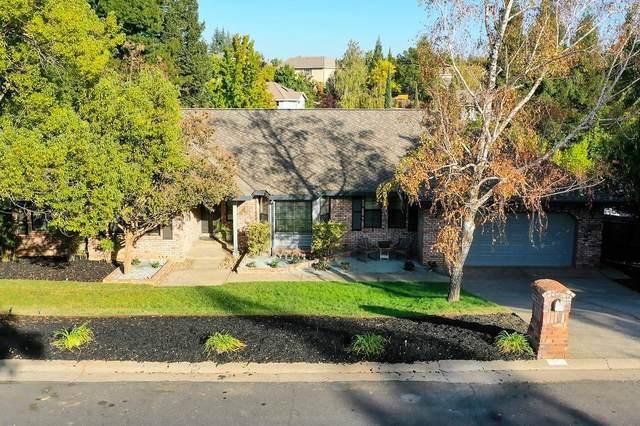 2093 Wood Mar Drive, El Dorado Hills, CA 95762 (MLS #20060614) :: Paul Lopez Real Estate