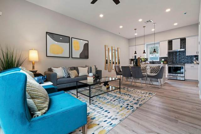 1412 E Street, Sacramento, CA 95814 (MLS #20060864) :: Heidi Phong Real Estate Team