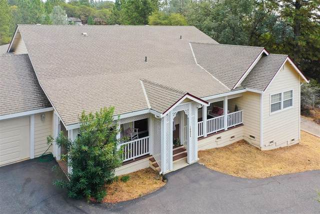 18855 Sargent Sky Way, Grass Valley, CA 95949 (MLS #20060943) :: eXp Realty of California Inc