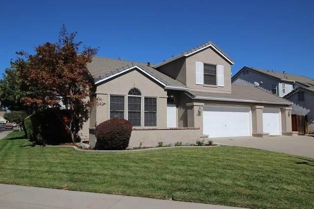 4621 Sun West Drive, Salida, CA 95368 (MLS #20061003) :: The Merlino Home Team