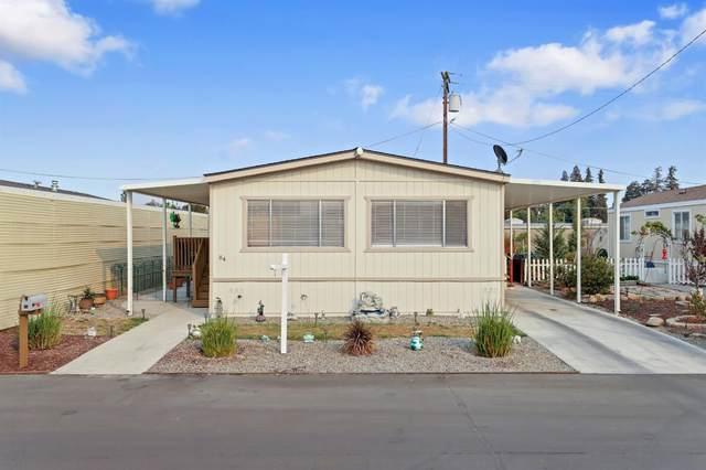 1459 Standiford Avenue #84, Modesto, CA 95350 (MLS #20061109) :: Keller Williams - The Rachel Adams Lee Group