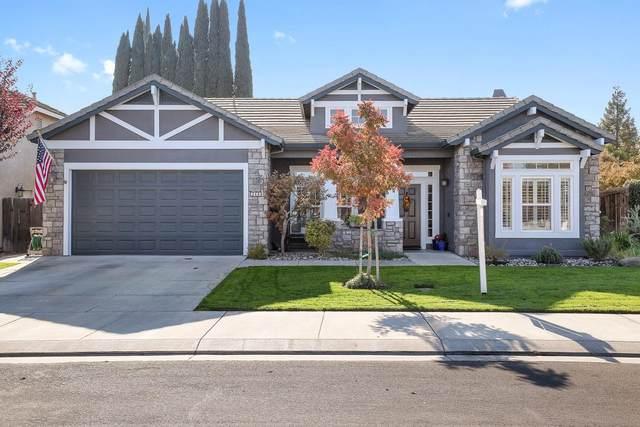246 Mount Airy Court, Ripon, CA 95366 (MLS #20061456) :: Heidi Phong Real Estate Team